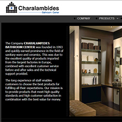 Charalambides Bathroom