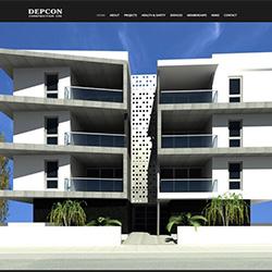 Depcon Ltd