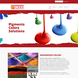 Grapewood Colors