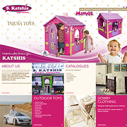 Katshis Baby Center