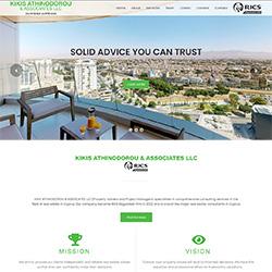 Kikis Athinodorou