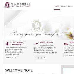 Melas Funerals