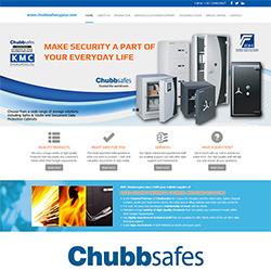 Chubb Safes