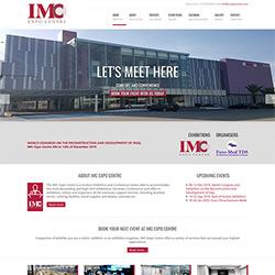 IMC Expo Centre