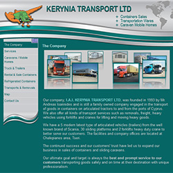 Kerynia Transport