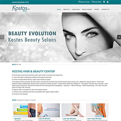 Kostas Hair & Beauty