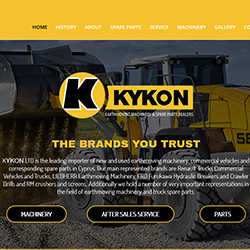 Kykon Ltd