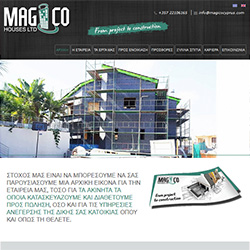 Magico Ltd