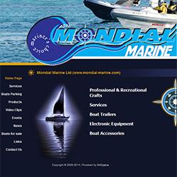 Mondial Marine