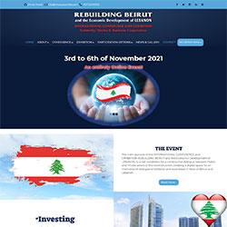 Rebuilding Beirut