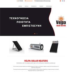 Velpa Solar